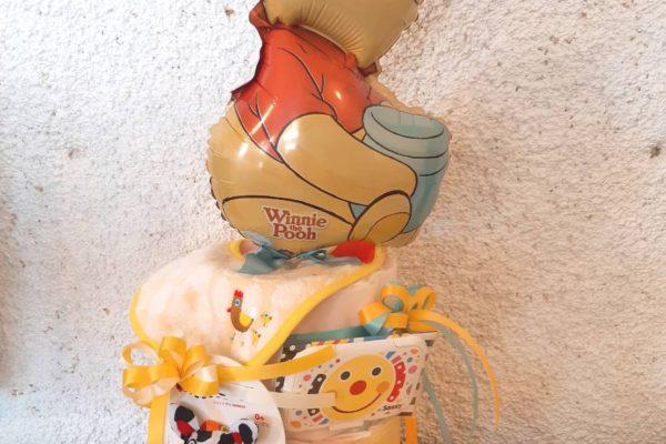 可愛い贈り物♥【熊本の花屋・バルーン専門店KIKI】