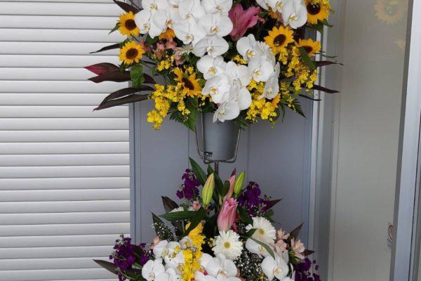 お祝いに…【熊本の花屋・バルーン専門店KIKI】