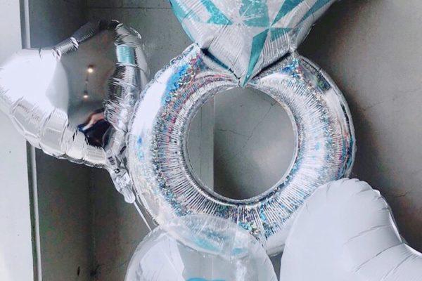 バルーン電報【熊本の花屋・バルーン専門店KIKI】