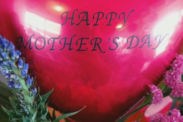mother's day【熊本の花屋・バルーン専門店KIKI】